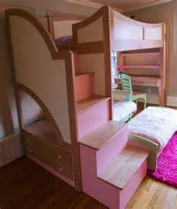 Futon Bunk Bed With Stairs by Best 25 Futon Bunk Bed Ideas On Loft Bed