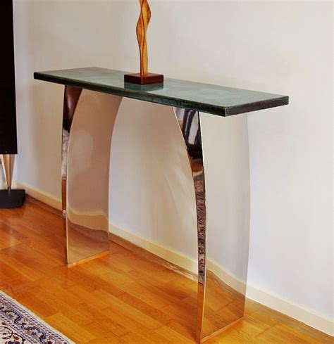 contemporary table modern console tables luxury contemporary furniture chris bose