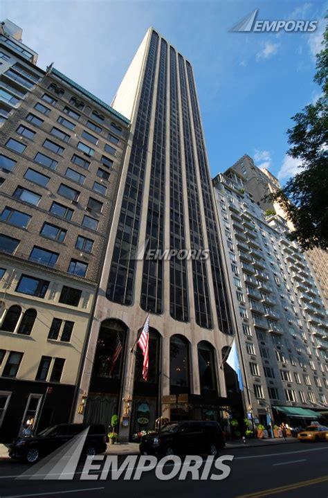 park lane hotel  york city  emporis