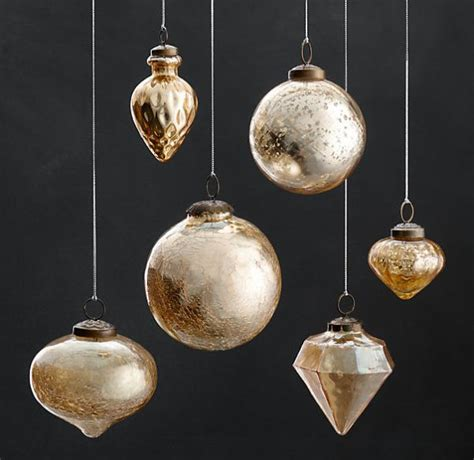 Delightful Blown Glass Christmas Balls #1: Vintage-hand-blown-glass-ornaments.jpg