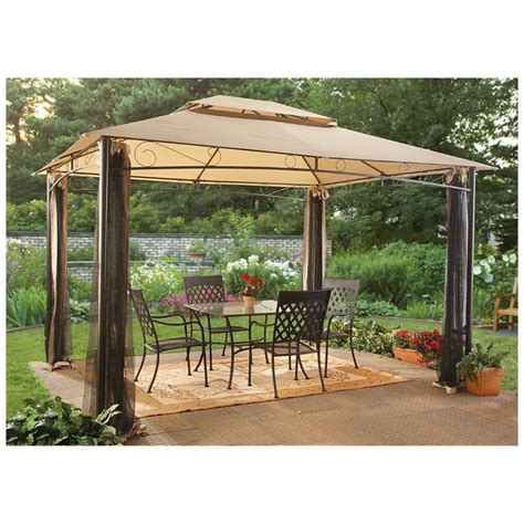 all weather gazebo gazebo design awesome all weather gazebo gazebo kits home