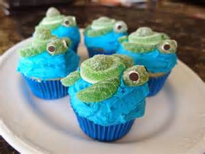 reez s gap year the things i deem bloggable turtle cupcakes