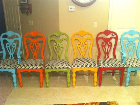 dining chairs bright colored upholstered bri on bright and
