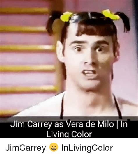 in living color jim carrey the gallery for gt vera de milo