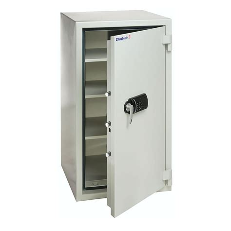 Office Safes by Chubb Office 225 E 120 Mins Protection Safe All