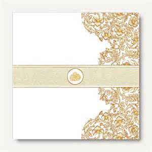 islamic wedding cards parekh cards is2286 bi