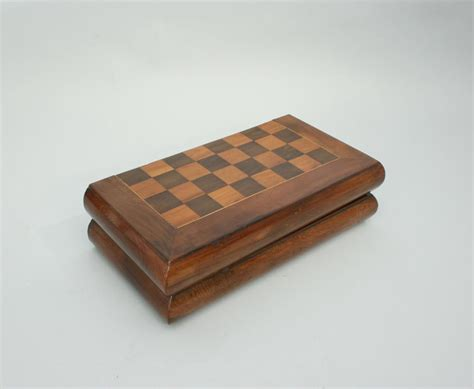 chess boards for sale vintage wooden backgammon and chess board for sale