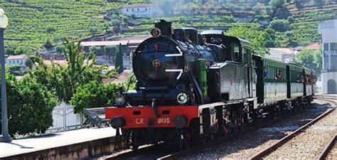 barco a vapor em portugal comboio hist 243 rico a vapor roteiro do douro guia