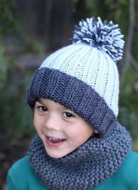 how to design a knitted hat knitting patterns for hats for children crochet and knit