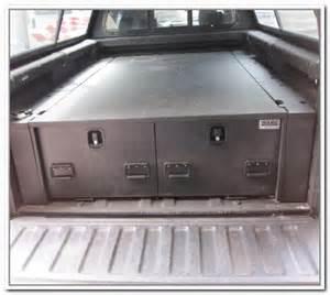 diy truck bed tool storage storage decorations
