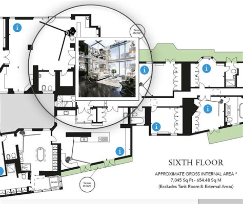Interactive Floor Plan Software | interactive floor plan software features