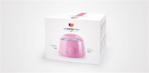 wax descargar wax warmer colour pink perfect beauty