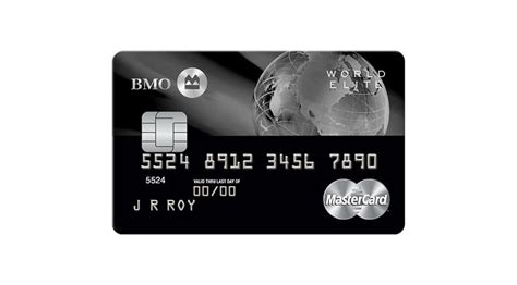 Bmo Gift Card - review bmo world elite mastercard ratehub blog