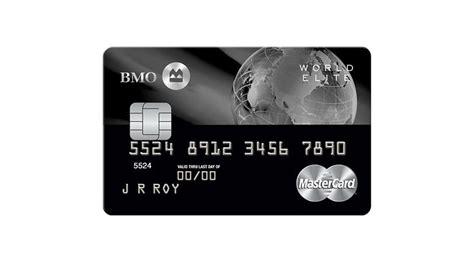 BMO World Elite MasterCard Travel Insurance   RateHub Blog