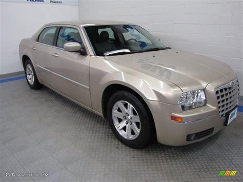 Gold Chrysler 300 by 2006 Linen Gold Metallic Chrysler 300 Touring 57034378