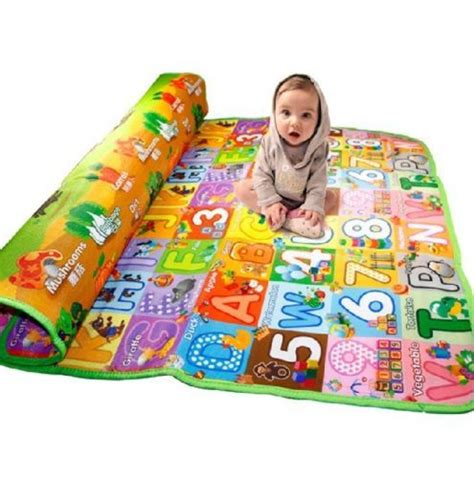 Mats For Babies To Crawl On by New Baby Kid Toddler Crawling Mat Play Carpet Playmat