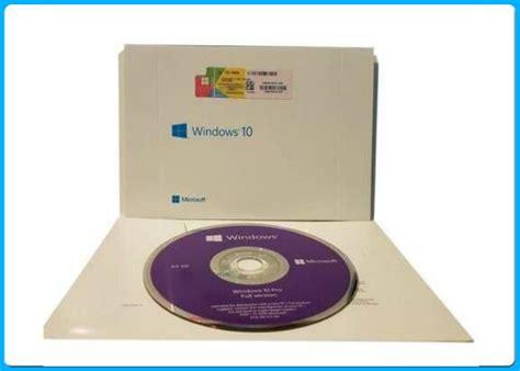 Sofware Windows 10 Home 64bit Oem microsoft windows 10 pro software 64 bit dvd oem license