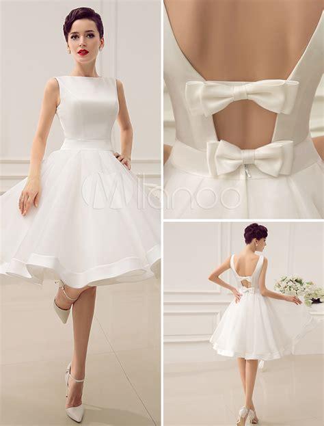Último vestido de boda online 2017   Milanoo.com