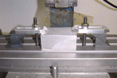 Welding Table Cls by Milling Table Cls