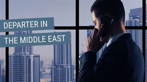 Mba Hr In Middle East by Hr Solutions Departer Headhunter In Dubai And Sydney