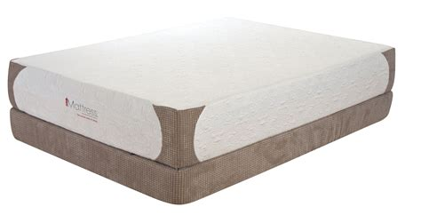 Comfort Solutions Mattress by Document Moved