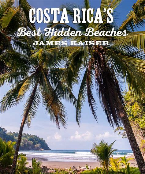 Mba Colleges In Costa Rica by Best Beaches In Costa Rica Photos Kaiser