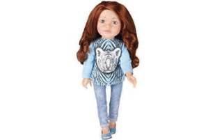 design a doll jessica chad valley designafriend chloe doll design a friend