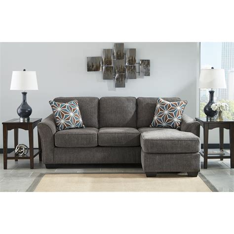brise slate sofa chaise brise casual contemporary sofa chaise becker furniture