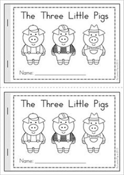 the three pigs puppet templates 3 pigs story sequence pigs and three