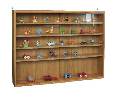 Collector Shelf by Collectors Showcase Seed Box Display Shelf Rack Wall
