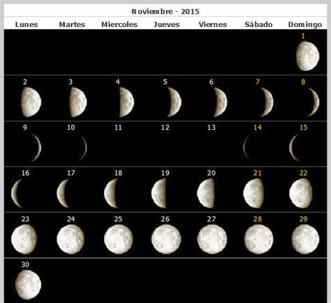 Calendario Lunar Noviembre Calendario Lunar Para La Pesca En Argentina En Noviembre