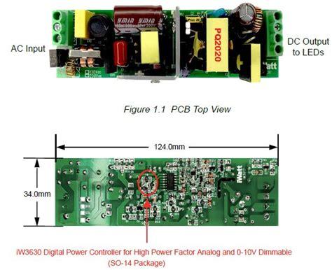 wiring diagram 208v to led driver 208v single phase wiring