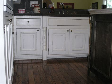 white distressed kitchen cabinets best distressed white kitchen cabinets ideas all home