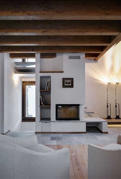 contemporary country contemporary country house in italy idesignarch