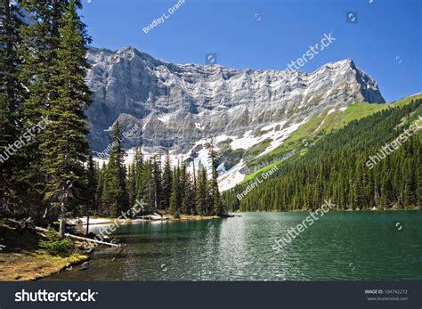 Email Lookup Canada Free Rawson Lake And Mount Sarrail Kananaskis Country Alberta Canada Rawson Lake Is An