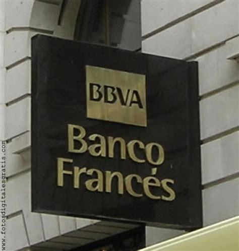 banco frances plazo fijo bbva banco frances