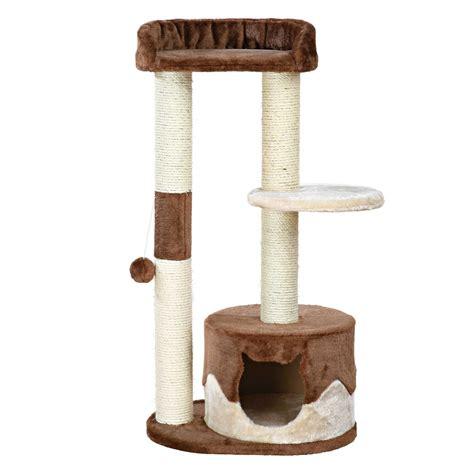 cat tree trixie pilar cat tree petco