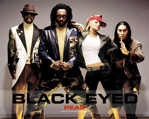 black eyed peas the black eyed peas