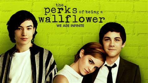 how to woo a wallflower romancing the books the perks of being a wallflower review year 9