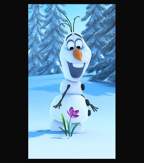 frozen wallpaper for chrome frozen olaf hd android wallpaper