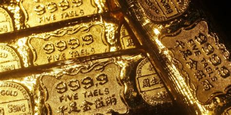 d or trois explications 224 la chute brutale de l or