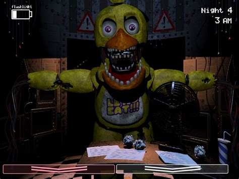 mensajes subliminales five nights at freddy s 2 gu 237 a five nights at freddy s 2 cuarta noche 3djuegos