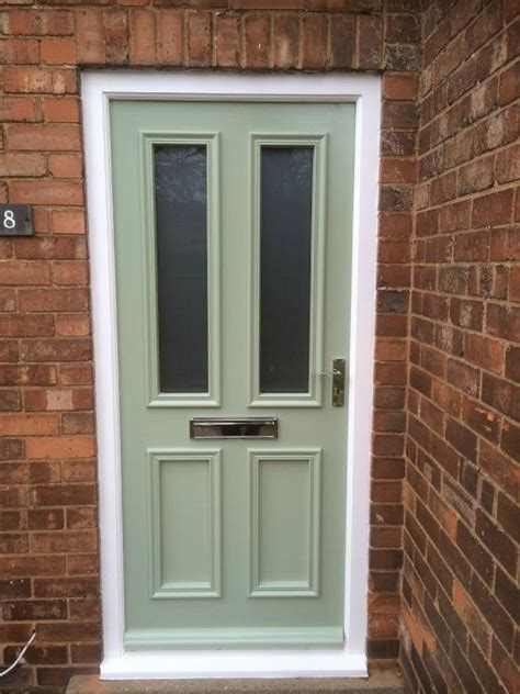 Exterior Doors Uk R E Falkingham Ltd Exterior Doors