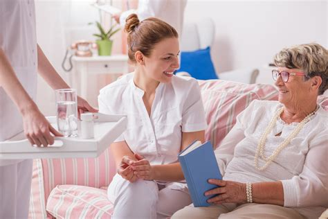 home care services images