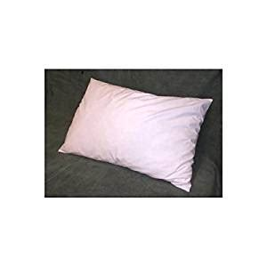 couch pillow inserts com 12x24 synthetic down throw pillow insert