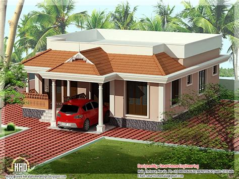 single storey house designs kerala style kerala single floor house plans kerala home plans and