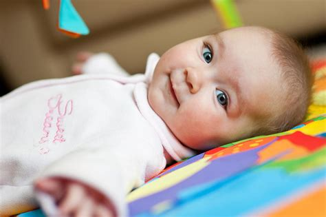 do babies see color 4 exercises to help baby get stronger parents