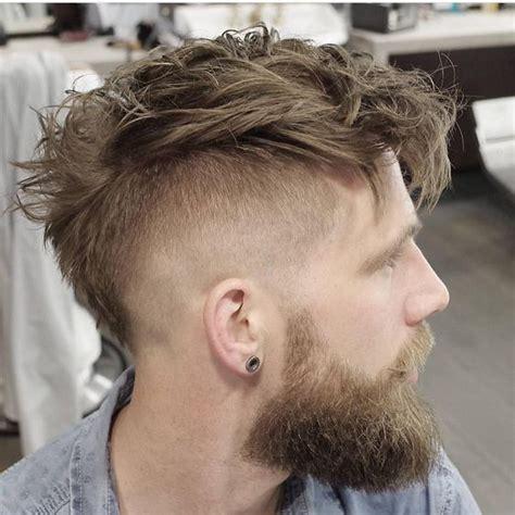 mohawk hair long in the front moda aprovada blog de moda masculina os cortes de