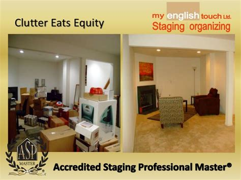 staging before and after home staging before after pictures