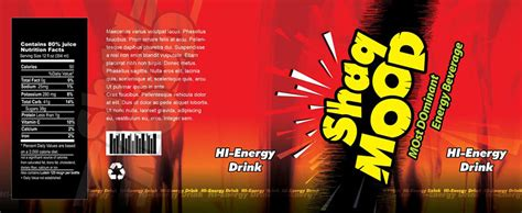 design energy drink label what is packaging labeling in marketing ehow party